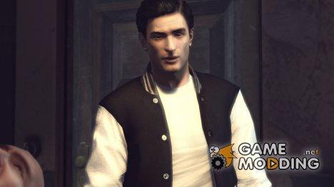 Костюм Луиса для Вито из GTA for Mafia II