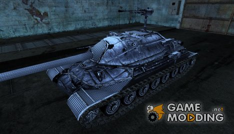 ИС-7 kligan for World of Tanks