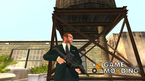 XM8 v.2 для GTA 4
