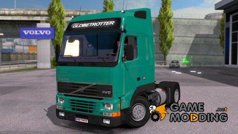 Volvo FH Mk1 (FH12- FH16) for Euro Truck Simulator 2