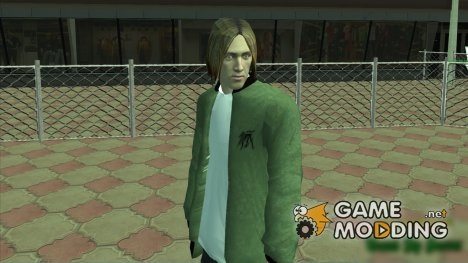 HD wmyst for GTA San Andreas