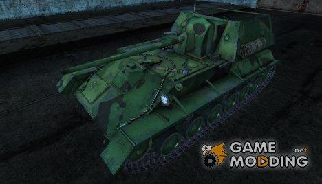 СУ-76 для World of Tanks