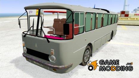 ЛАЗ 699Р (93-98) v1.0 для GTA 4