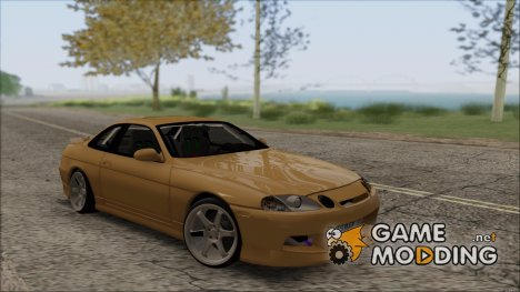Toyota Soarer for GTA San Andreas
