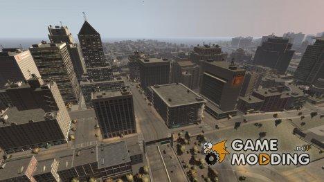 Camera Control for GTA 4