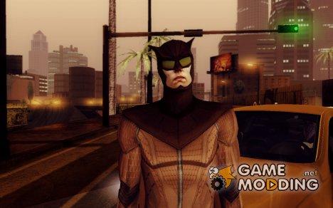 "Ночная Сова из ""Хранители"" for GTA San Andreas"