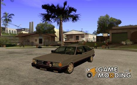 VW Gol GTS 1989 for GTA San Andreas