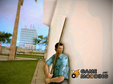 Кий из GTA IV для GTA Vice City