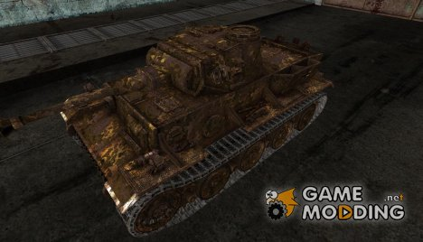 VK3601 (H) torniks для World of Tanks