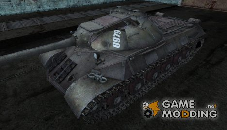 ИС-3 1000MHZ for World of Tanks