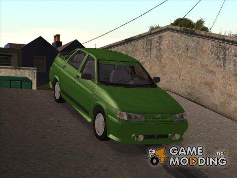 ВАЗ 21103 for GTA San Andreas