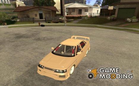ВАЗ 21103 Уличный Тюнинг v1.0 for GTA San Andreas