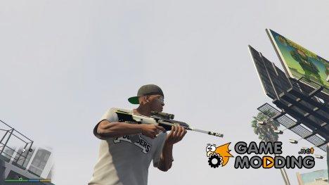 AUG Torque для GTA 5
