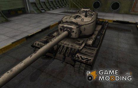 Отличный скин для T34 для World of Tanks