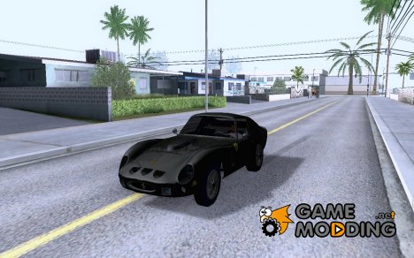 Ferrari 250 GTO LM для GTA San Andreas
