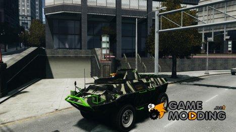 Monster APC for GTA 4