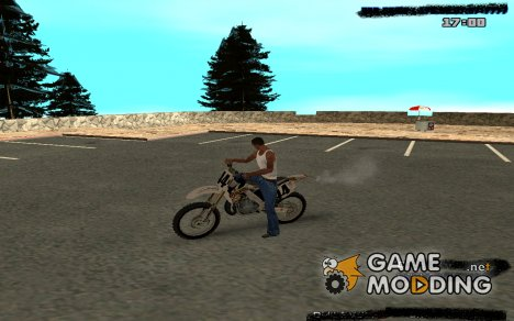Пак  Мото-Транспорта for GTA San Andreas