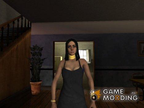 BFYRI HD for GTA San Andreas