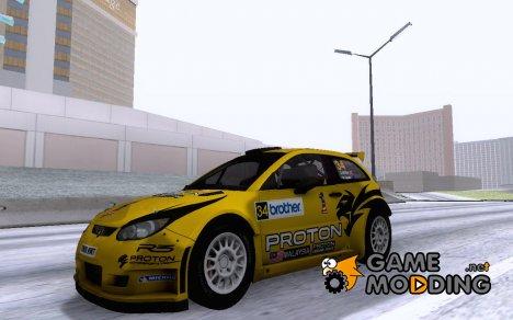 Satria Neo S2000 for GTA San Andreas