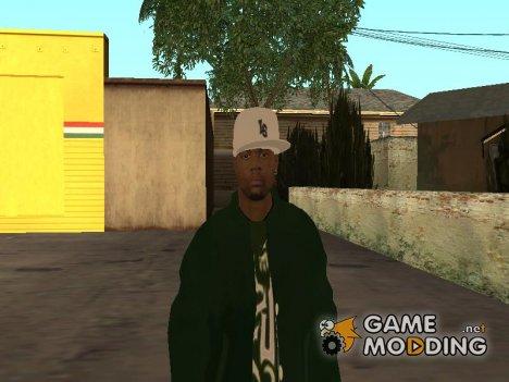 Grove skin для GTA San Andreas
