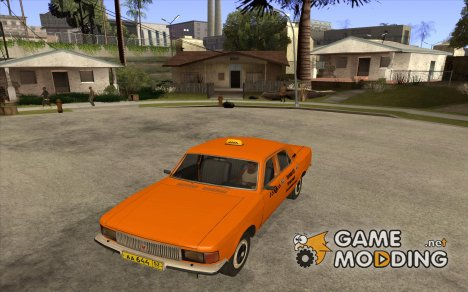 ГАЗ Волга 3102 Такси for GTA San Andreas