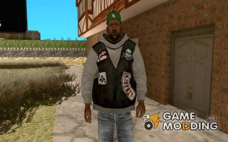 Новый Свит for GTA San Andreas