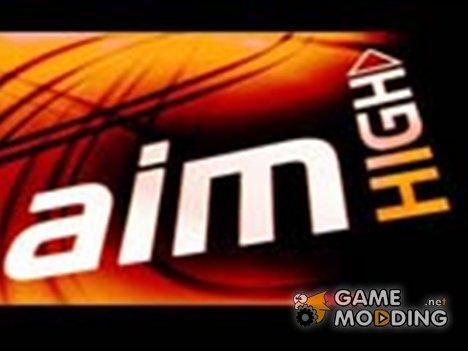 Aim for Sa-Mp 0.3.7 для GTA San Andreas