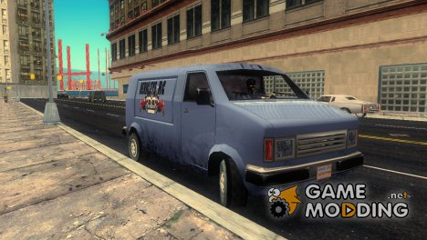 GTA SA Topfun for GTA 3