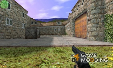 Dark Usp for Counter-Strike 1.6