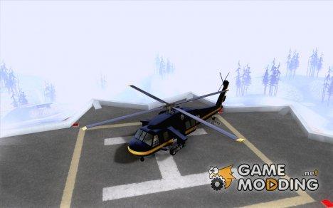 Annihilator for GTA San Andreas