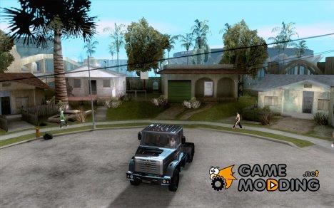 Зил 5417 for GTA San Andreas