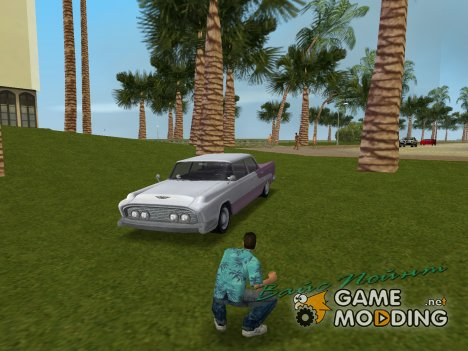 HD Oceanic for GTA Vice City