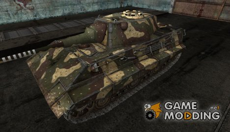 Шкурка для E-50 Ambush Camo для World of Tanks