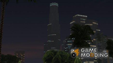 Улучшение прорисовки for GTA San Andreas