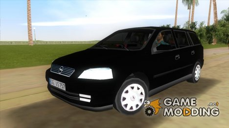 Opel Astra G Caravan (1999) for GTA Vice City