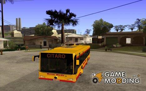 Mercedes-Benz Citaro K for GTA San Andreas
