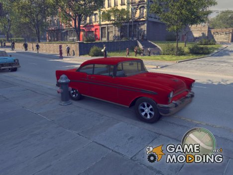 Wheel Pack Final for Mafia II
