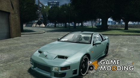 Nissan 300zx Fairlady Z32 for GTA 4