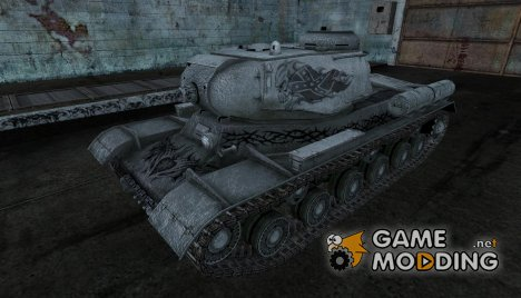 ИС MochilOFF for World of Tanks