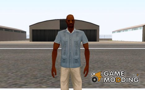 Cuban Vic for GTA San Andreas