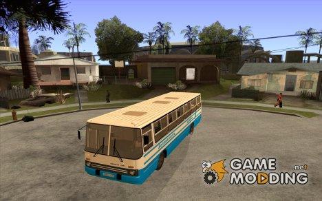 Ikarus 260 Безопасность движения for GTA San Andreas