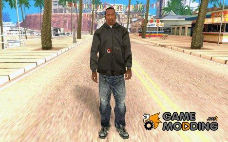Новые джинсы для GTA San Andreas