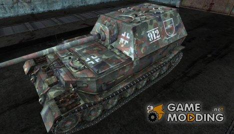 Ferdinand 11 for World of Tanks