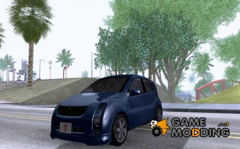 Toyota WiLL Cypha для GTA San Andreas