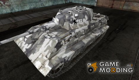 Шкурка для E-50 №5 for World of Tanks
