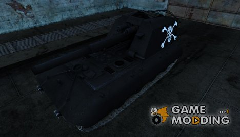 Шкурка для GW-E for World of Tanks