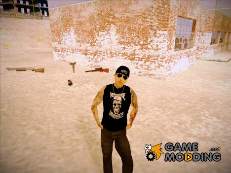 M. Shadows for GTA San Andreas
