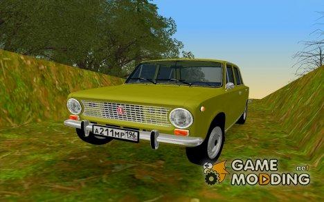 ВАЗ 2101, Копейка сток for GTA San Andreas