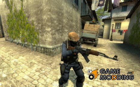 GSG9 for Counter-Strike Source