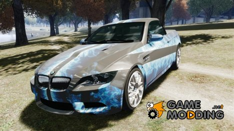 BMW M3 Pickup for GTA 4